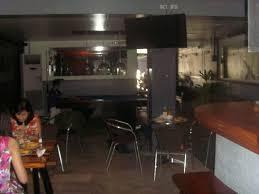 Next Bar Table The Bar Picture Of Where 2 Next Bar Cafe Manila Tripadvisor
