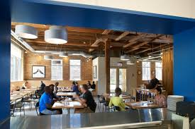 Cafeteria Kitchen Design Inspiration Kitchens Wheeler Kearns Architects