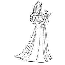 disney princess aurora coloring pages latest