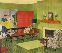 1940 homes interior 1940s home decor home decorating ideas