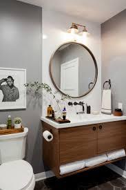 metal framed mirror west elm vanity decoration