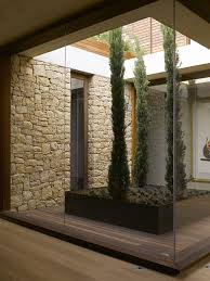 Home Garden Interior Design Best 25 Interior Garden Ideas On Pinterest Atrium Garden House