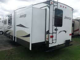 2014 keystone sprinter copper canyon 324bh fifth wheel sioux falls