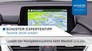 coc mazda update navigationssystem mazda 6 gj ab bj 2015 schuster