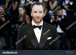 ford commercial actor venice italy september 02 tom ford stock photo 501208210