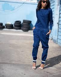 zara denim jumpsuit where did u get that coolest jumpsuit casual