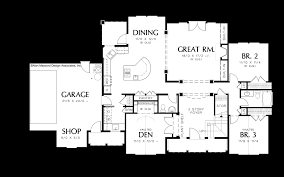 mascord house plan 22116 the irvington