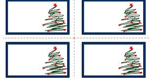 free christmas label templates u2013 halloween u0026 holidays wizard