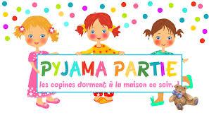 pyjama partie et soiree contes sur l u0027oreiller chouette les