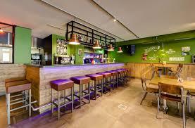 Cafeteria Kitchen Design Kitchen Range 02 Kral Kings Design