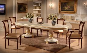 ivory lacquer with gold archives dining room decor