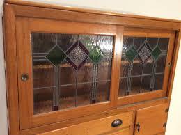 leadlight kitchen cabinets mid century kitchen cabinet with leadlight panel doors mrbeams