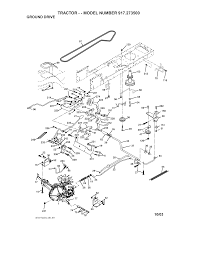 craftsman lawn mower parts diagram periodic u0026 diagrams science