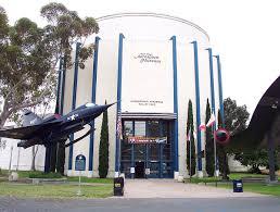Maps Air Museum San Diego Air U0026 Space Museum Wikipedia