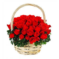 roses delivery roses basket roses delivery in lahore lahoregifts