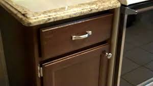 n hance cabinet renewal nhance wood renewal color change youtube