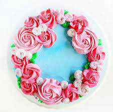 mother u0027s day cake easy rosette u0027s happy tears cake and blue cakes