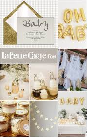 invitaciones para baby shower e ideas para decorar un baby shower en d