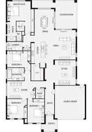 Floor Plan Homes by Salamanca 33 New Home Floor Plans Interactive House Plans