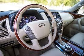 infiniti jeep 2005 2015 infiniti qx80 reviewmotoring middle east car news reviews