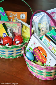 children s easter basket ideas easter basket inspiration easterbaskethop
