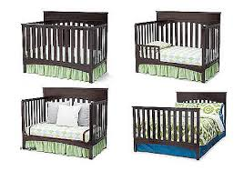 Convert Crib Into Toddler Bed Graco Convertible Crib Toddler Bed S Said