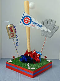 baseball centerpieces diy baseball centerpieces how to kits and supplies