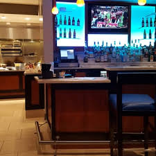 Hilton Garden Inn Falls Church - garden grille and bar american new 706 w broad st falls