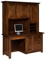 Rustic Desk I Think I Need This For The Home Pinterest