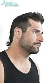 max u0027s next haircut a european mullet aka the sarajevo sheik