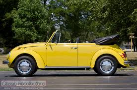 volkswagen classic beetle punch buggy no punch backs feature 1971 vw super beetle