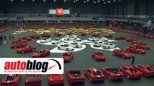 lexus hk fb ferrari u0027s 30th anniversary with auto italia in hong kong youtube