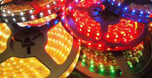 strands led lights lighting products