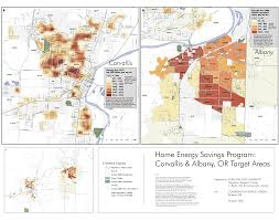 Portland Zip Codes Map by Portland State College Of Urban U0026 Public Affairs Population