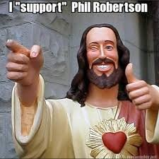 Phil Robertson Memes - i hate duck dynasty home facebook