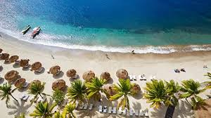 caribbean holidays flights and hotels book with airways