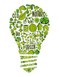design logo go green go green l stock vector freeimages com