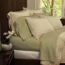 Bamboo Bedding Set The Best Bamboo Sheets Bedding 2018 Buying Guide