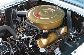 1965 mustang 289 horsepower techtips ford small block general data and specifications