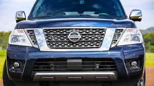 nissan armada interior lighting package what u0027s on the 2018 nissan armada platinum reserve suv and how