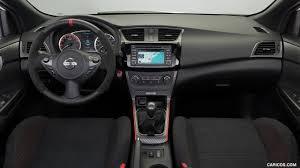 nissan sentra 2017 white interior 2017 nissan sentra nismo interior cockpit hd wallpaper 29
