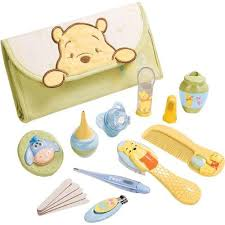 Winnie The Pooh Toaster 23 70 29 99 Baby The Disney Winnie The Pooh Infant Health Kit By