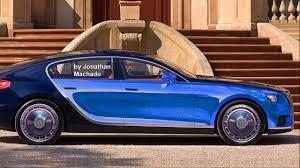 bugatti sedan prévia novo bugatti galibier 2019 bugatti youtube