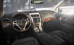 2007 Lincoln Mkx Interior Mm Condensed Review 2014 Lincoln Mkx Clublexus Lexus Forum