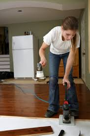 deciding if installing your own hardwood floors is right for you