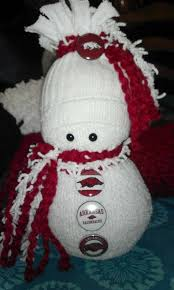 18 best snow babies images on ideas sock