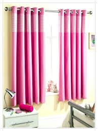 Pink Blackout Curtains Nursery by Nursery Eyelet Curtains Best Curtain 2017
