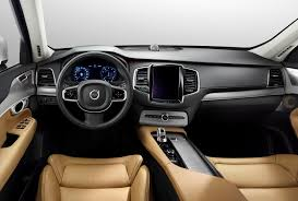 brand new volvo semi truck price volvo spills details on xc90 t8 plug in hybrid suv