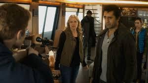 Seeking Saison 2 Episode 4 Fear The Walking Dead Season 2 Episode 2 Amc