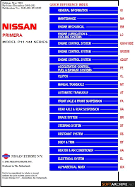 wtk nissan primera p11 owners manual trinituner com